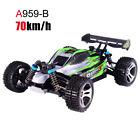 Wltoys A959-B A979-B 2.4G 1/18 off-road 4WD 70km/h High Speed RC Racing Car