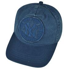 MLB American Needle New York Yankees Snapback Est 1903 Hat Cap Blue NY Sports