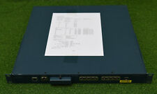 CISCO CSS11501S-K9 11501 Content Services Switch with SSL - 1 YEAR WTY