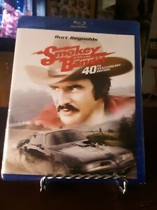 Smokey and the Bandit (40th Anniversary Edition) [New Blu-ray] Anniversary Ed