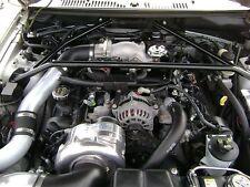 Mustang GT & 01 Bullitt 4.6L 2V P1SC Supercharger HO Intercooled Tuner Kit 99-04