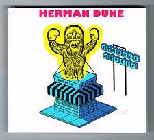 HERMAN DUNE - STRANGE MOOSIC - DIGIBOOK 12 TITRES - 2011 - COMME NEUF