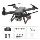 DEERC D15 GPS Drone with 4K UHD EIS Anti-Shake Camera  Brushless RC Quadcopter
