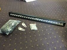 SALE- 28 INCH LED LIGHT BAR / BAR LIGHT KIT 125W-155W UNIVERSAL 4X4 OFF-ROAD