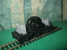 LIMA EX LMS CRAB MOTORISED TENDER CHASSIS ONLY