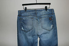Mens Joe's Jeans 34x34 Classic Fit Straight Leg Sawyer Wash Blue Denim DPYW8229