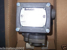 New Barksdale Explosion Proof P1x H30ss T Hi Pressure Switch 5 30 Psi