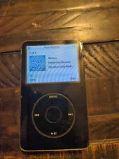 Apple iPod Classic 5th Generation Black (60 Gb)