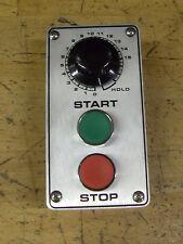 Hobart Mixer Start Stop 15 Min Timer 115 Volt Kit H 600 60qt Amp L 800 80qt