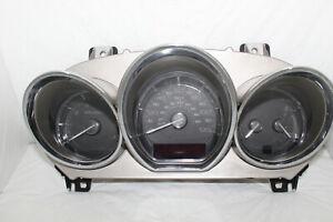 Speedometer Instrument Cluster 2010 Lincoln MKT Dash Panel Gauges 302,625 Miles