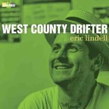 Eric Lindell - West County Drifter  2CDs  NEU   (2000)