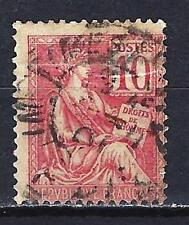 France 1900 type Mouchon Yvert n° 116 oblitéré 1er choix (1)