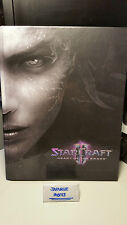 Starcraft 2 II Heart of the Storm Collector's Edition Strategy Guide