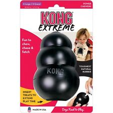 Kong Extreme Cône Ultra Résistant pour Chien S