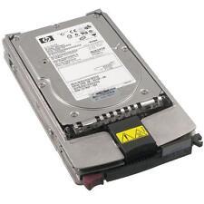 HP SCSI Disco Rigido 73gb/10k/Ultra 320/sca2 289042-001