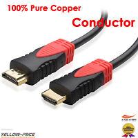 Stranded 550Mhz UTP Pure Bare Copper Wire 28AWG SlimRun Series 118569 1000 feet Orange Monoprice Cat6 Ethernet Bulk Cable
