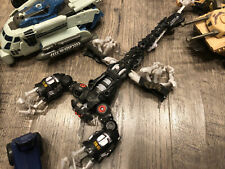 Transformers 2006 2007 2008 Tomy Hasboro HUGE LOT