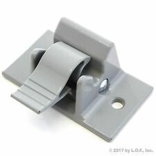 Awning Arm Lower Mount Bracket RV Camper Trailer Bottom Replacement Gray New