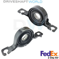 Front & Rear Center Support Bearing kit for 2007-2013 Ford Edge & Mazda CX9