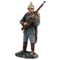 Britains 50066C - German 12th Regiment Grenadier At the Ready 1914 - Club Figure