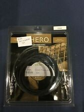 New listing Kimber kable hero subwoofer wire 2m