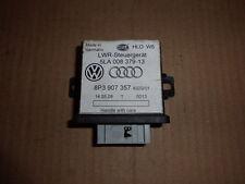 Audi LWR unidad de control 8p3907357 a3 TT TTs 8j ttrs a4 8e a6 4f q7 control unit