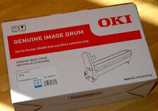 OKI Trommel Drum C612 cyan original 46507307 für C 612, C 612 DN, C 612 N