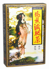 4 Paquets Cosybay Fei Yan Feiyan Thé Amincissant Perte De Poids 80