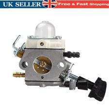 More details for carburetor carb parts for stihl bg86 bg86c bg56 sh56 sh86 sh86c blower c1m-s261
