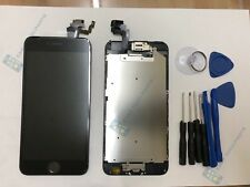 Black For iPhone 6 Plus Assembled Genuine OEM LCD Digitizer Screen Replacement