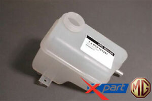 Genuine MG Rover Coolant Expansion Tank For MPI Classic Mini 96-00 PCF101241