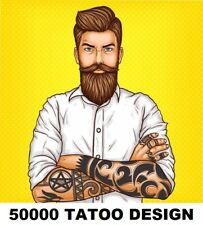 Tattoo Flash Full! - More than 50k designs from great artists!