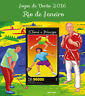 Sao Tome & Principe 2016 MNH Rio 2016 Summer Olympics 1v S/S Table Tennis Stamps