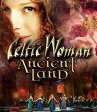Celtic Woman - Ancient Land DVD 2018