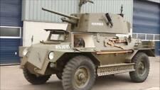 1/35 Commanders 1051-South African Marmon Harrington Armored Car MKIVF Resin Kit