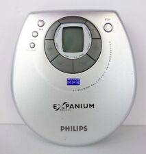 Philips Portable Cd Player Expanium 200 Series Walkman MP3 skip protection 15