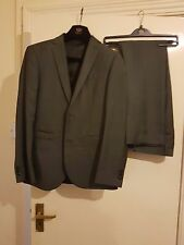 Mens suit new NEXT TAILORING