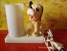Pluton Lampe-rare-Lampe pour enfants-lampe-Enfants Lampe-disney production