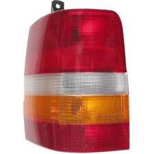 93 94 95 96 97 98 Grand Cherokee Left Driver Taillight Taillamp Lamp Light