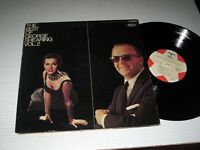 GEORGE SHEARING The Best Of Vol. 2 CAPITOL/STARLINE NM/NM-