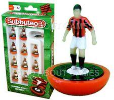 AC MILAN The New Subbuteo Football Soccer Team Game Calcio Tavolo