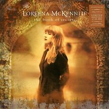 Loreena McKennitt - The Book Of Secrets [New Vinyl LP]