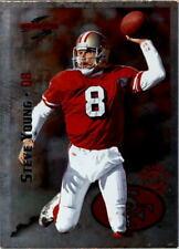 1995 Score Red Siege Artist's Proofs Football Card Pick