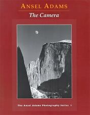 The Camera by Ansel Adams (1995, Trade Paperback) Plus two other books