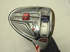 Taylormade Limited Edition USA M1 10.5* Driver Regular Speeder Red White Blue