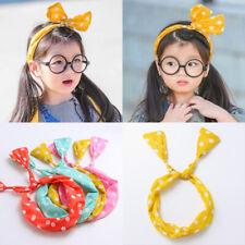 NEW! Hairband Cute headband Jewelry For Women Girl (yellow &black)