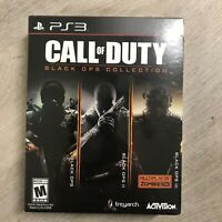 Call of Duty: Black Ops Collection - Playstation 3 (PS3)