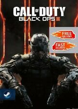 Call of Duty Black Ops III 3 PC Steam Key Global FLASH Delivery!!!
