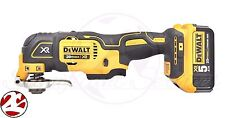 DeWALT DCS355B 20V MAX XR Brushless Oscillating Multi-Tool DCB205 5.0Ah Battery