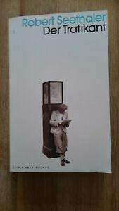 Der Trafikant von Robert Seethaler (2012, Gebundene Ausgabe)
